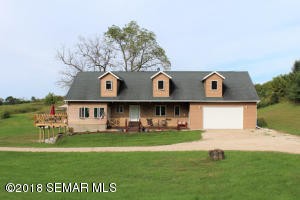 27529 Sinclair Road, St. Charles, MN 55972