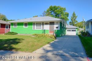1441 26th Street NW, Rochester, MN 55901