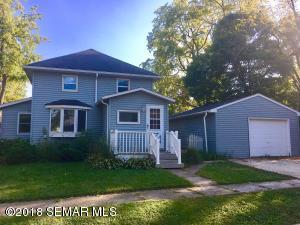 208 E Henry Street, LeRoy, MN 55951