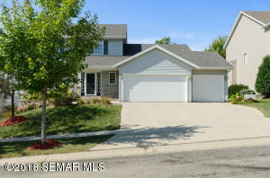 6071 Somersby Court NW, Rochester, MN 55901