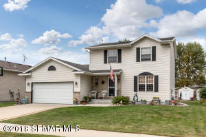 4612 57th Street NW, Rochester, MN 55901