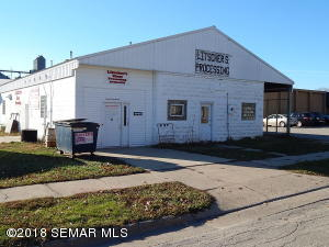 106 W Park Street, Rushford, MN 55971