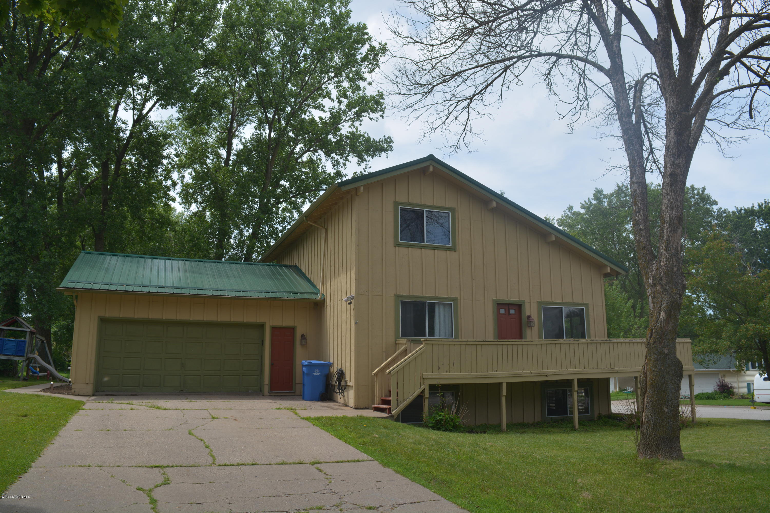 1397 Conrad,Winona,Minnesota 55987,4 Bedrooms Bedrooms,3 BathroomsBathrooms,Single family residence,Conrad,4089140