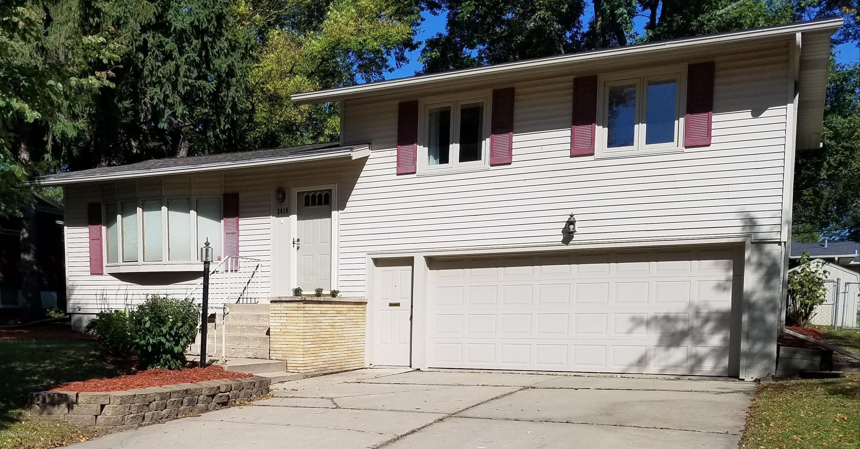 3416 20th,Rochester,Minnesota 55901,3 Bedrooms Bedrooms,2 BathroomsBathrooms,Single family residence,20th,4091420