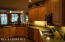 Kitchen, cooktop and stainless steel appliances