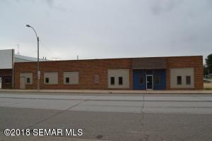 129-133 Main Street W, LeRoy, MN 55951
