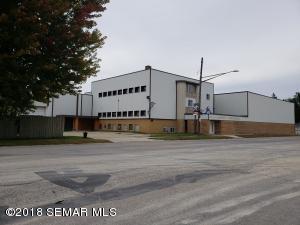 124 W Front Street, Claremont, MN 55924