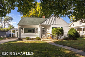 615 Fillmore Street SE, Chatfield, MN 55923