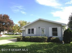 105 1st Street SE, Plainview, MN 55964