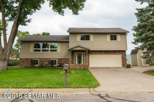 1004 N High Street, Lake City, MN 55041