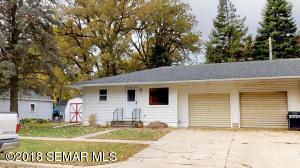 204 Oak Street SE, Brownsdale, MN 55918