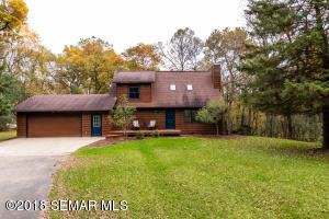 6943 Buckthorn Road NW, Rochester, MN 55901