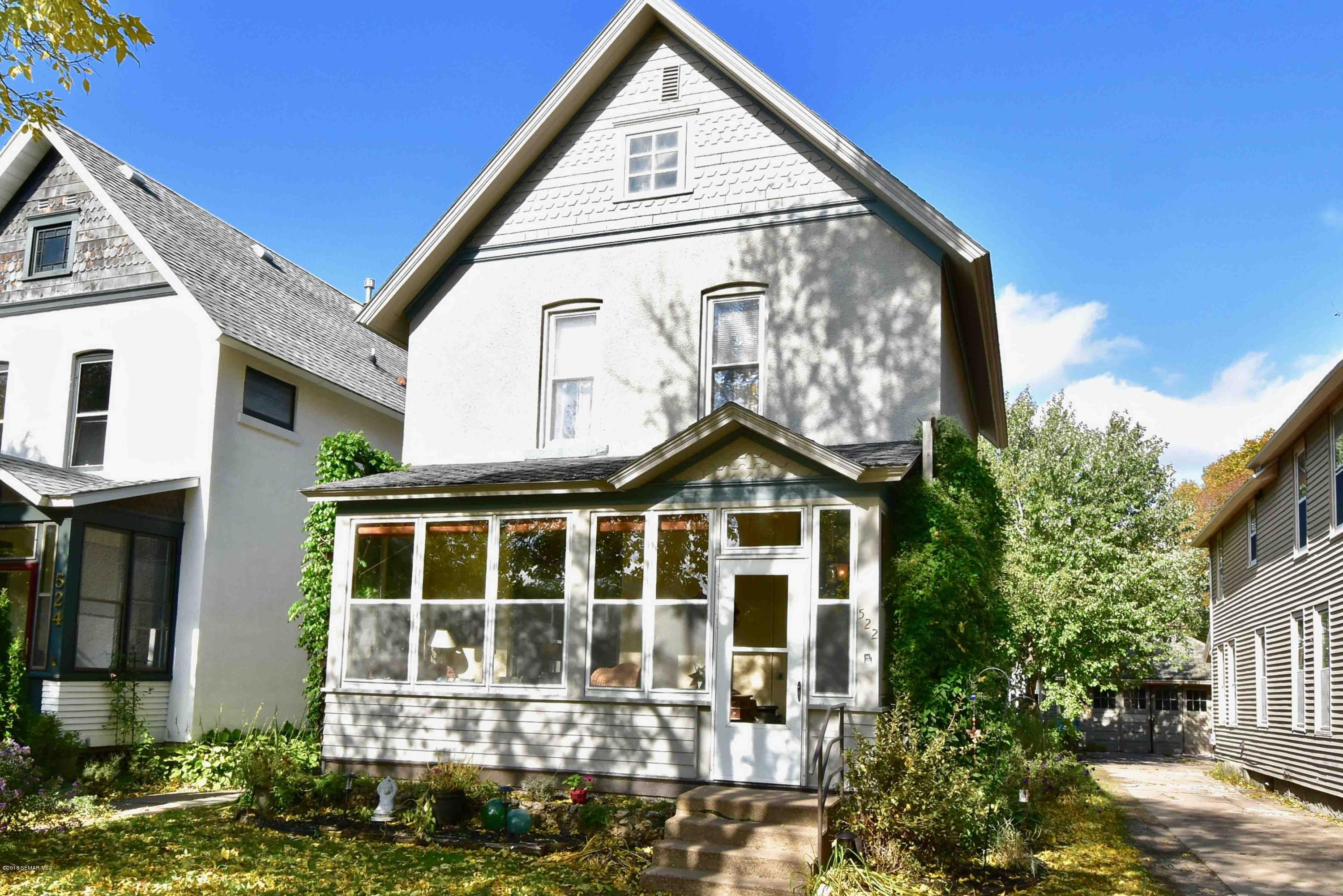 522 7th,Winona,Minnesota 55987,3 Bedrooms Bedrooms,2 BathroomsBathrooms,Single family residence,7th,4091927