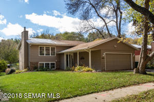 414 31st Street NW, Rochester, MN 55901