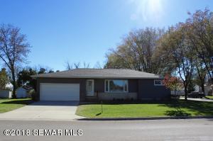143 3rd Street NW, Blooming Prairie, MN 55917