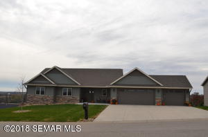 1516 Whispering Hills Drive, St. Charles, MN 55972