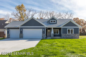 320 Bluff Drive, Lake City, MN 55041