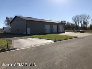 823 Spark Avenue, Albert Lea, MN 56007