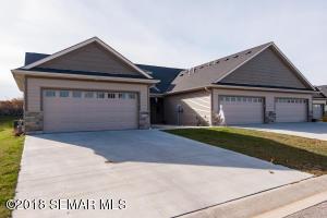 654 Shardlow Place NE, Byron, MN 55920