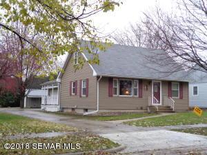 102 Water Street, Adams, MN 55909
