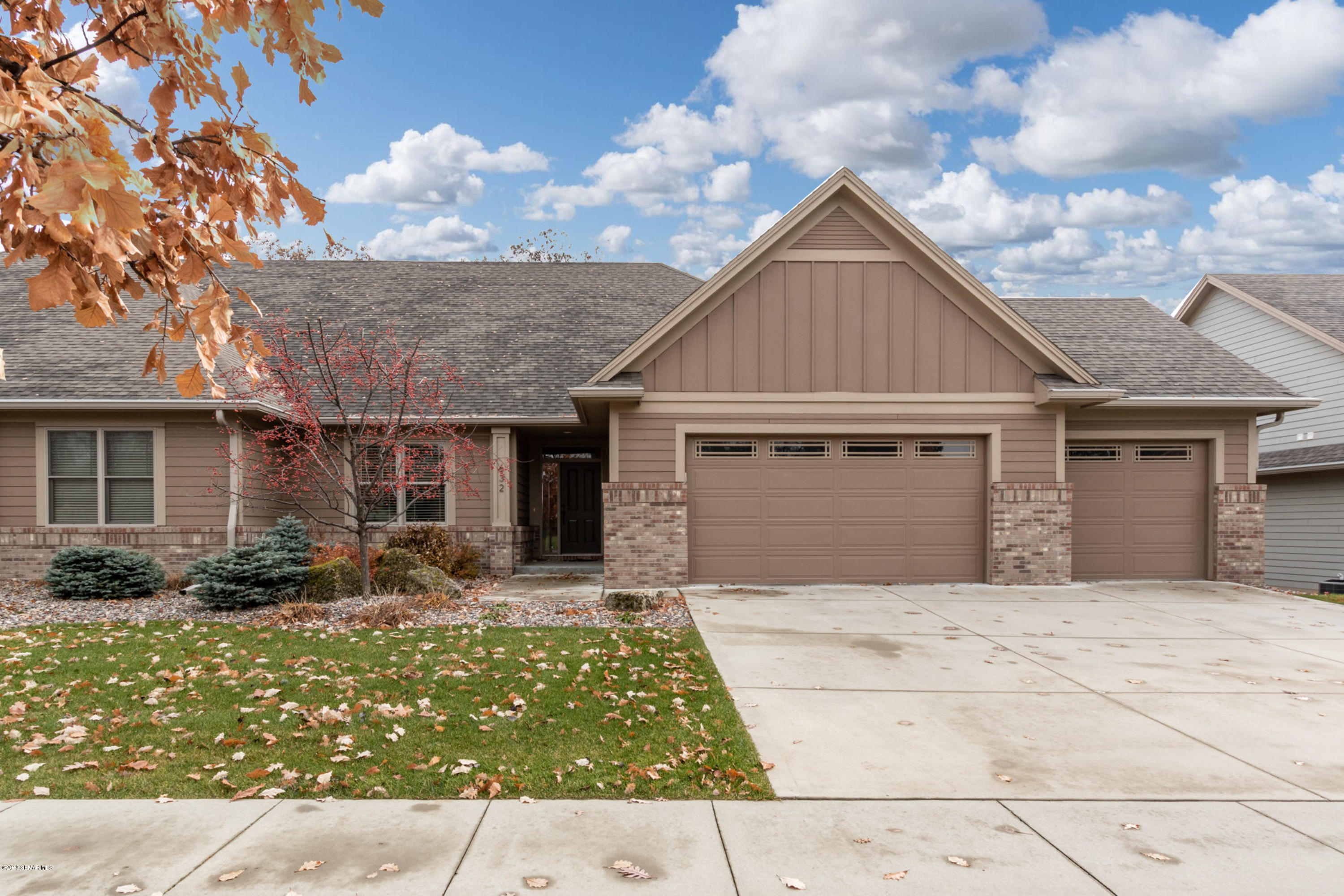 632 Fox Chase,Rochester,Minnesota 55902,4 Bedrooms Bedrooms,3 BathroomsBathrooms,Townhouse,Fox Chase,4092370