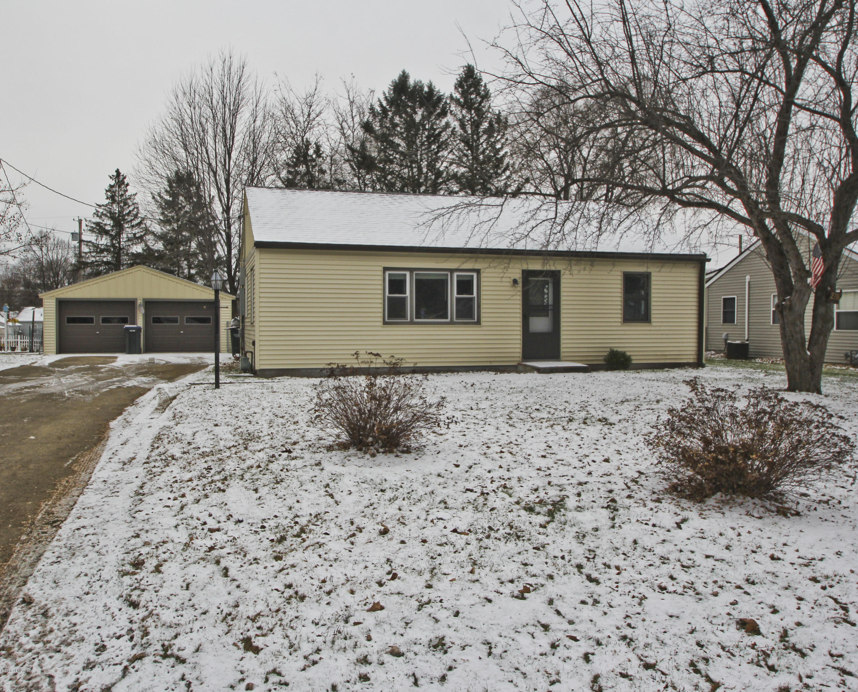 2716 Markay,Rochester,Minnesota 55904,2 Bedrooms Bedrooms,1 BathroomBathrooms,Single family residence,Markay,4092420