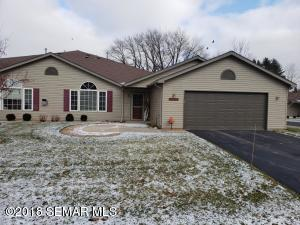 1701 Carriage Home Drive, C, Austin, MN 55912