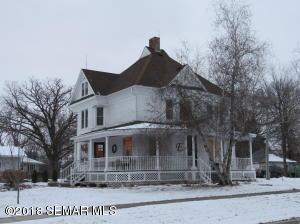 201 Washington Street NW, Preston, MN 55965