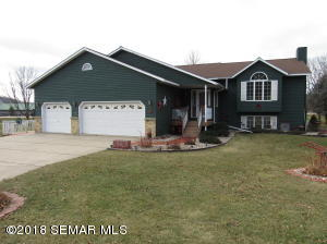 32505 Nordic Court, Rushford, MN 55971