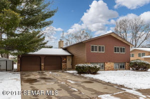 3414 15th Avenue NW, Rochester, MN 55901