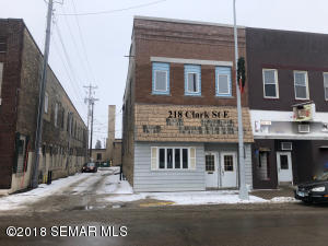 218 E Clark Street, Albert Lea, MN 56007