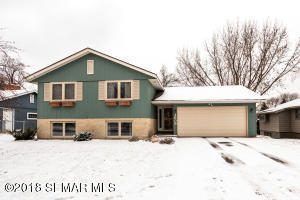 1608 38th Street NW, Rochester, MN 55901