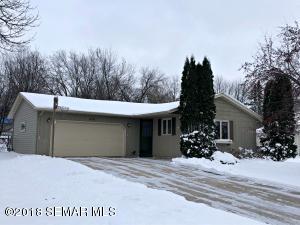 1629 Mosher Avenue, Owatonna, MN 55060