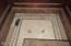 Oringinal Mosiak tile floor in Foyer