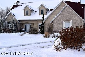 560 Hazeltine Place NE, Owatonna, MN 55060