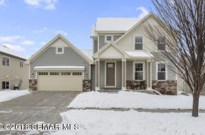 5591 Harvest Lake Drive NW, Rochester, MN 55901