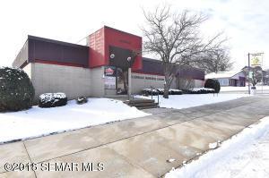 217 N 5th Avenue, Ellendale, MN 56026