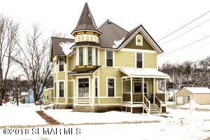 232 Main Street SW, Preston, MN 55965