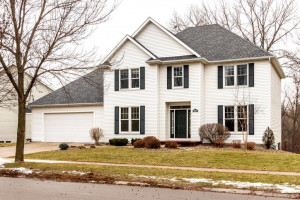 2825 Stonegate Court SW, Rochester, MN 55902