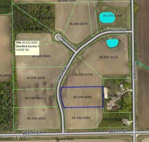 L Blk Country Hills Estates (L2B2), Racine, MN 55967