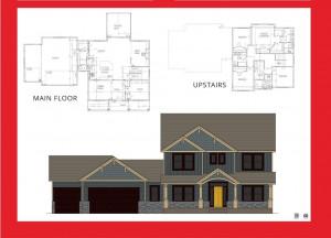 2447 Fieldstone Road SW, Rochester, MN 55902