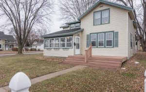 303 N Lakeshore Drive, Lake City, MN 55041