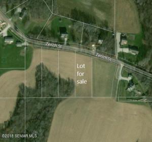 XXX Zenith Road, Lanesboro, MN 55949