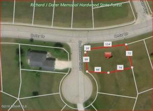 TBD Cottonwood Circle, Lake City, MN 55041