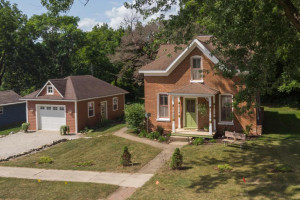 400 Kirkwood Street E, Lanesboro, MN 55949
