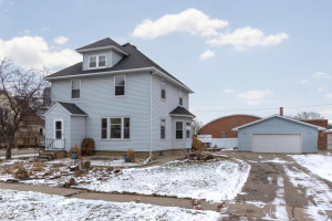 30 1st Ave Avenue SW, Elgin, MN 55932