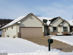 604 Honeygold Court, La Crescent, MN 55947