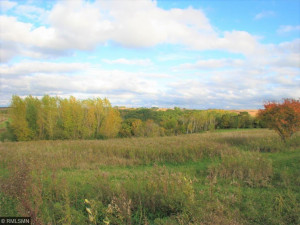 7.96 Acres, Pond in Circle of trees. Lot 2 Blk 2 of Prairie Hill Acres