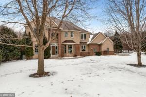 15321 Timber Ridge Drive, Burnsville, MN 55306