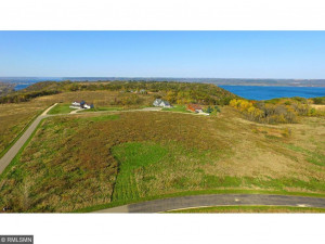Lot 10,Blk 2, 3.48 acres, Serene Pairie Hill Acres!